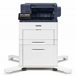 Xerox VersaLink B610/DXF Monochrome Printer w/ Duplex / Fax / Finisher