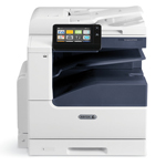 Xerox VersaLink B7025/DS2 Printer w/ Duplex, 520 Sheet Tray