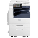 Xerox VersaLink B7025 Printer w/ Tandem Tray, Duplex, 2-520 Sheet Trays