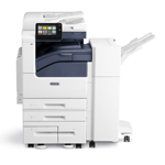 Xerox VersaLink B7030/HXFS2 Printer w/ 110 Sheet DADF, Tandem Try, Duplex, 2-520 Sheet Trays, 100 Sheet Bypass Tray