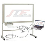 PLus BF-041W Electronic Whiteboard - 44-034 - Plus BF041 Wide