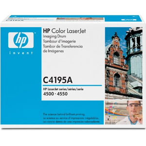 Color LaserJet 4500, 4500DN, 4500N