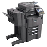 Copystar CS-3050ci Color Copier, Printer & Scanner: CS3050ci