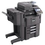 Copystar CS-3550ci Color Copier, Printer & Scanner: CS3550ci