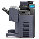 Copystar CS-358ci A4 Color Multi Function Printer
