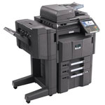 Copystar CS-4500i Copier, Network Print & Scan @ 45 PPM