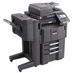 Copystar CS-4550ci Color Copier : CS4550ci @ 45 ppm