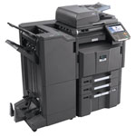 Copystar CS-5500i Copier, Network Print & scan @ 55 PPM