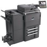 Copystar Cs-6500i Network Copier, Printer & scanner @ 65 PPM