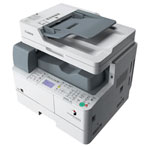 Canon imageRUNNER 1435i Copier Comes Standard w/ 50 Sheet Document Feeder, 500 Sheet Paper Cassettes & Drum Unit