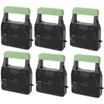 Compatible Canon AP11 Black Correctable Film (6-Pack)