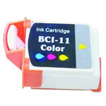 Compatible Canon F47-0771-400 BCI11C Color Ink Tank (240 Pages)