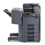 Copystar CS-356CI Color Multifunctional Printer, Copier : CS356CI