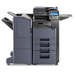 Copystar CS-406CI Color Multifunctional Printer, Copier : CS406CI