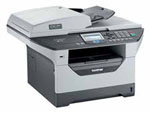Brother DCP8085DN Copier, Print, Scan & Fax - DCP-8085DN
