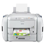 Epson WorkForce Pro WF-R5190 Color Inkjet Printer With RIPS Technology