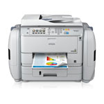 Epson WorkForce Pro WF-R5690 Color Multifunction Printer