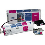 HP C1894A Magenta UV Ink Cartridge (300 Pages)