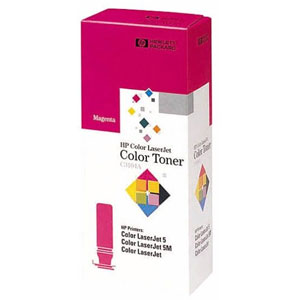Color LaserJet 5, 5M