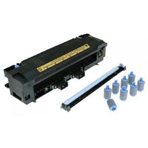 HP LaserJet 5SI, LaserJet 5SI Mopier, LaserJet 5SIHM, LaserJet 5SIMX, LaserJet 5SINX, LaserJet 8000, LaserJet 8000DN, LaserJet 8000N