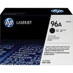 HP C4096A Black Toner Cartridge (5k Pages)