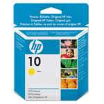 HP C4803A No.10 Yellow Printhead (12k Pages)