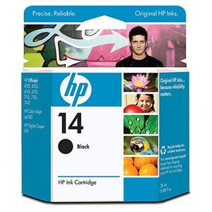 CP1160, Officejet D