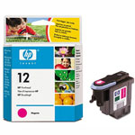 HP C5025A No.12 Magenta Printhead (105k Pages)