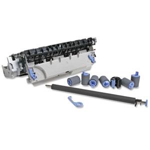 LaserJet 4100, 4100DTN, 4100MFP, 4100N, 4100TN, 4101MFP