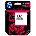 HP C9360AN No.102 Gray Printer Cartridge (120 Pages)
