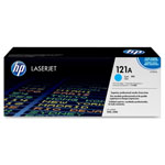 HP C9701A Cyan Toner Cartridge (4k Pages)