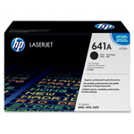HP C9720A Black Toner Cartridge (9k Pages)