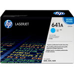 HP C9721A Cyan Toner Cartridge (8k Pages)