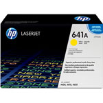 HP C9722A Yellow Toner Cartridge (8k Pages)
