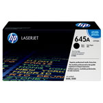 HP C9730A Black Toner Cartridge (13k Pages)