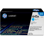 HP C9731A Cyan Toner Cartridge (12k Pages)