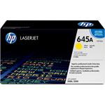 HP C9732A Yellow Toner Cartridge (12k Pages)