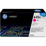 HP C9733A Magenta Toner Cartridge (12k Pages)