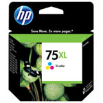 HP Officejet 5700, 5730, 5740, 5750, 5780, 5788, J5780, Deskjet 5740, D4260, D4280, D4360 and HP Photosmart C4240, C4250