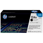 HP Q6000A Black Toner Cartridge (2.5k Pages)