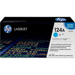 HP Q6001A Cyan Toner Cartridge (2k Pages)