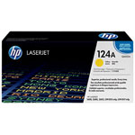 HP Q6002A Yellow Toner Cartridge (2k Pages)