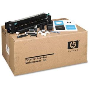 HP LaserJet 5100, 5100DTN, 5100LE, 5100TN