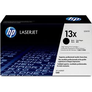 LaserJet 1300, 1300n, 1300xi