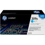 HP Q2671A Cyan Toner Cartridge (4k Pages)