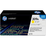 HP Q2672A Yellow Toner Cartridge (4k Pages)