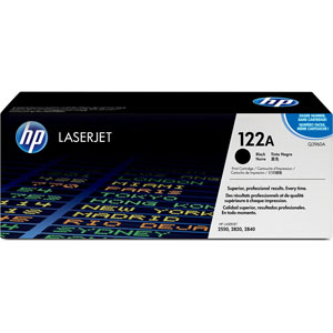 HP LaserJet 2550, 2800