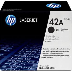 Laserjet 4250, 4350