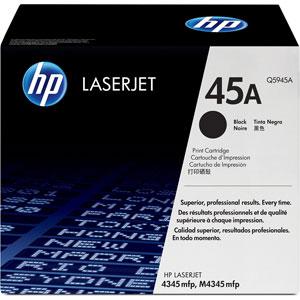 HP 4345MFP, 4345
