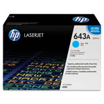 HP Q5951AG Cyan Toner Cartridge (10k Pages)
